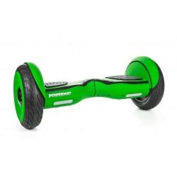 Hoverboard (Elektryczna Deskorolka) N4-GREEN