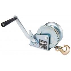 Wciągarka ręczna korbowa 453kg Powermat PM-WR-1000