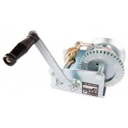 Wciągarka ręczna korbowa 1125kg Powermat PM-WR-2500