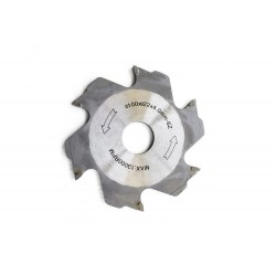 Frez do drewna (do frezarki czołowej) PM-LAM-1200